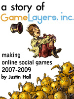 a history of GameLayers